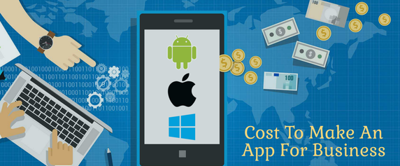 How Much Does it Cost to Develop a Small Business Mobile ...