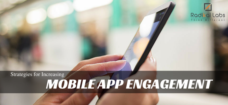 STRATEGY of Increase Mobile App Engagement