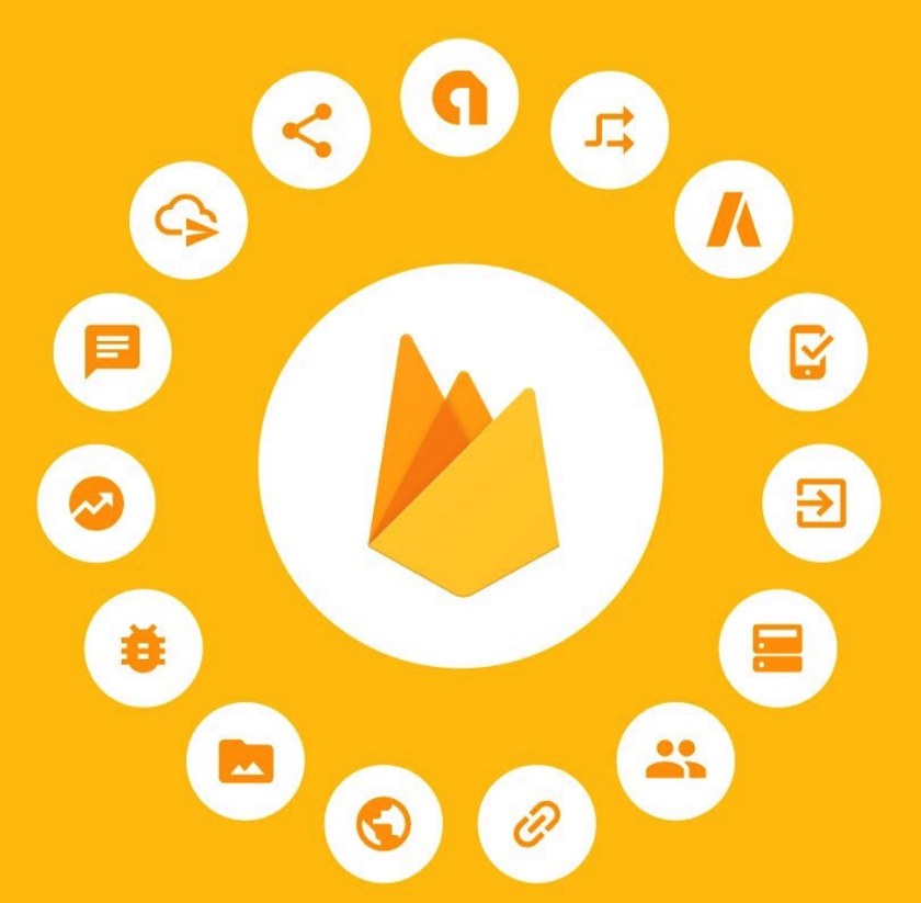Firebase components