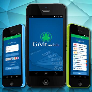 Givit Mobile