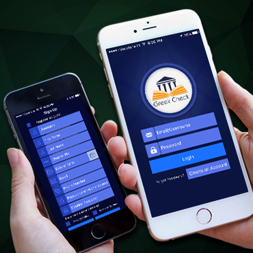 Greek Check Mobile Apps